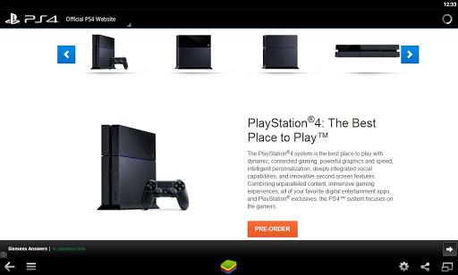 News For PS4 1.0 Screenshots 7