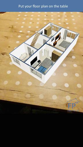 Floor Plan AR   Room Measurement 12.7 Screenshots 9
