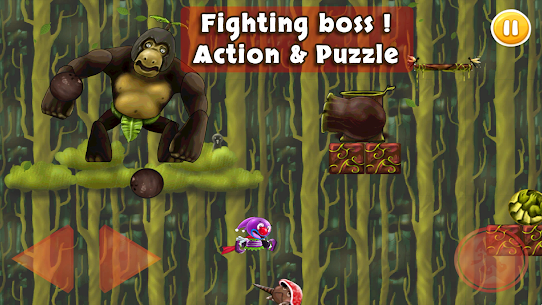 Bucha's Adventures Game Hack Android and iOS 3