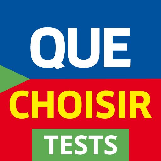 Tests comparatifs - abonnés du site Que Choisir