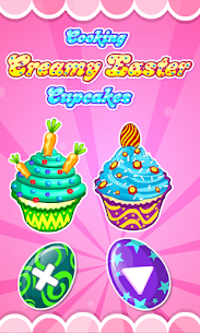 Easter Cupcakes Cooking 8.0.4 [Mod + APK] Android 1