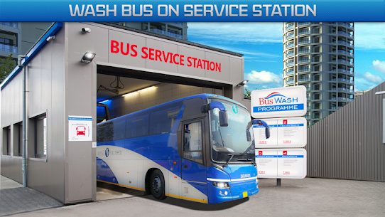 Gas Station Bus Driving For Pc   How To Install (Download On Windows 7, 8, 10, Mac) 2