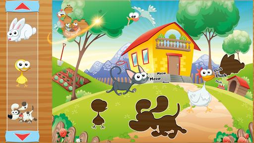 Kids Educational Puzzles Free (Preschool) 1.4.1 Screenshots 5
