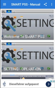 Install and Run SMART DPSS  MANUAL For Your Pc, Windows and Mac 2