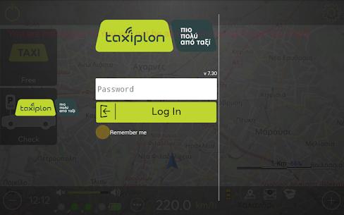 taxiplon DRIVER 9.21 Latest MOD APK 1
