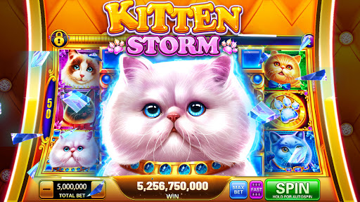 Cash Hoard Slotsuff01Real Las Vegas Casino Slots Game android2mod screenshots 13