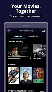 Movies5x Apk (Ad-Free) For Android 4