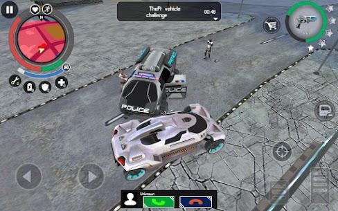 Space Gangster 2 Mod Apk (Unlimited Money) 7