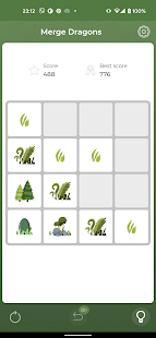 Merge Dragons: Evolution World