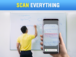 Fast Scan: PDF Converter, OCR Text Scanner App
