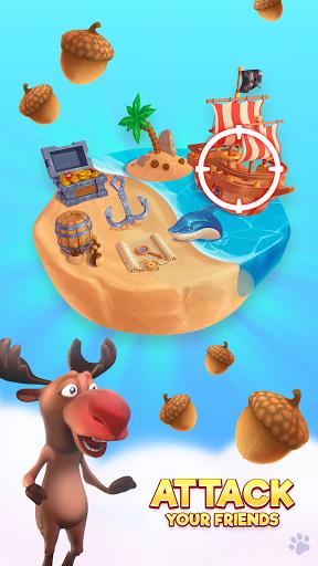 Animal Kingdom: Treasure Raid! 12.5.7 screenshots 17