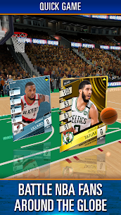 NBA SuperCard MOD Apk 4.5.0.5556609 (Unlimited Money) 1