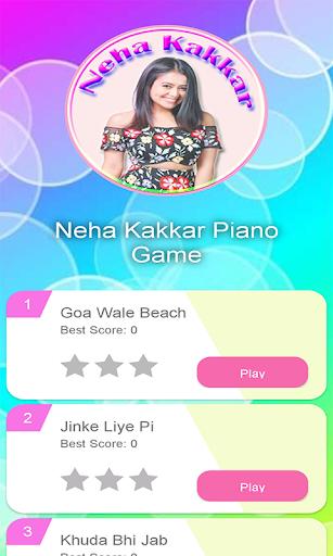 Neha Kakkar Piano Magic Tiles apk 1.6 screenshots 1