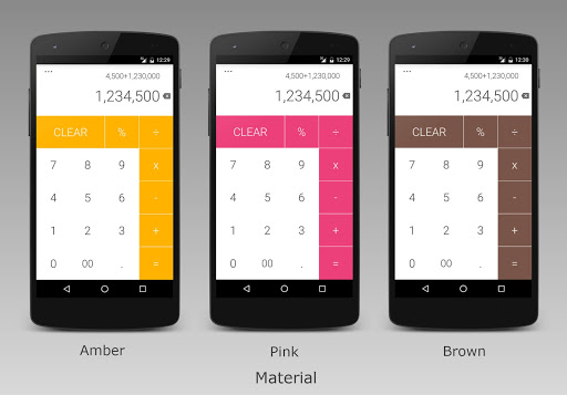 Calculator 1.10.9 Screenshots 4