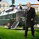 大統領のヘリコプターSIM