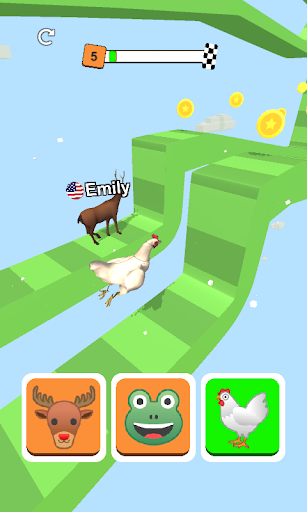Switch the Animal!  screenshots 2