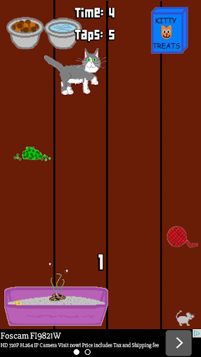 tap da cat screenshot 2