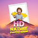 New Nature Photo Frames HD APK
