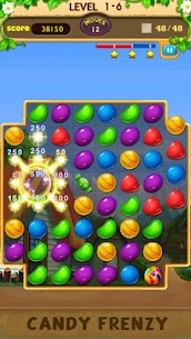 Candy Frenzy  Apps For Pc – Run on Your Windows Computer and Mac. 1