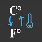 Celsius to Fahrenheit / °C to °F Converter