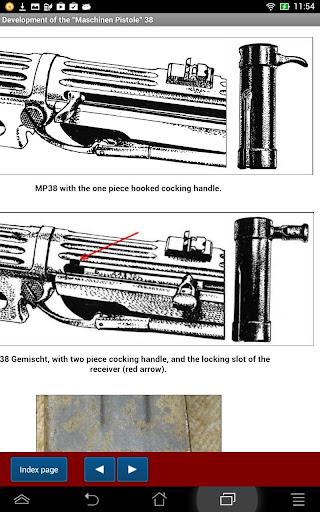 German submachine guns For PC Windows (7, 8, 10, 10X) & Mac Computer Image Number- 21