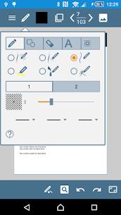 HandWrite Pro Note & Draw Premium MOD APK 1