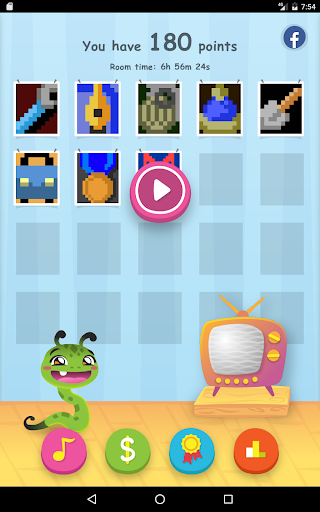 Link-a-Pix,  Picture Path Number Puzzle 1.14.82 screenshots 14