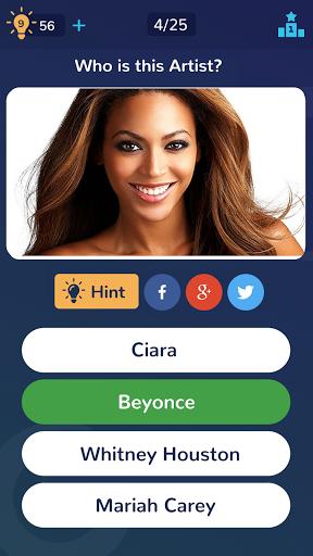 Quiz It: Multiple Choice Game  Screenshots 1