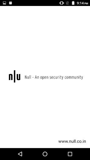Null App - N|U 1.5 Screenshots 2