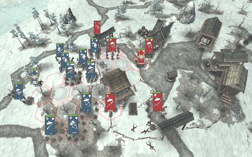 Shogun's Empire: Hex Commander 1.9 Screenshots 12