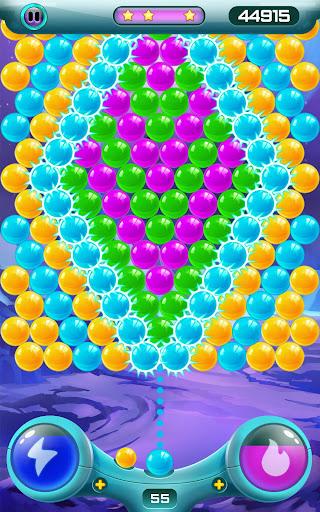 Blaze Bubbles 2.2 screenshots 5