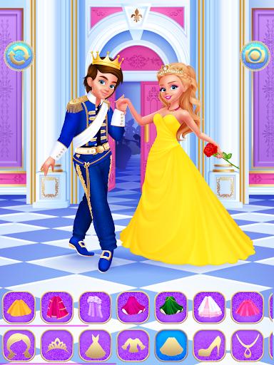 Cinderella & Prince Charming 1.5 screenshots 9