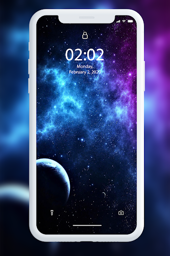 Galaxy Wallpaper ud83cudf0c  screenshots 3