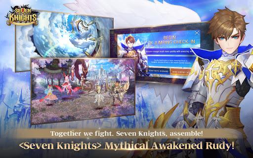 Seven Knights 7.2.20 Pc-softi 18