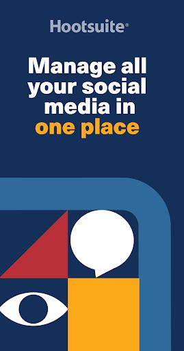 Hootsuite: Schedule Posts for Twitter & Instagram apktram screenshots 1