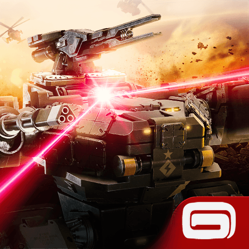 War Planet Online: Real-Time SLG MMO RTS Permainan