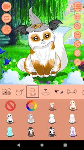 Avatar Maker: Lovely Foxes For Pc (Windows 7, 8, 10 And Mac) 4