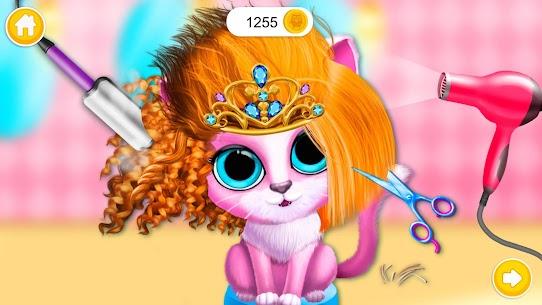 Kiki & Fifi Pet Friends – Virtual Cat & Dog Care 4