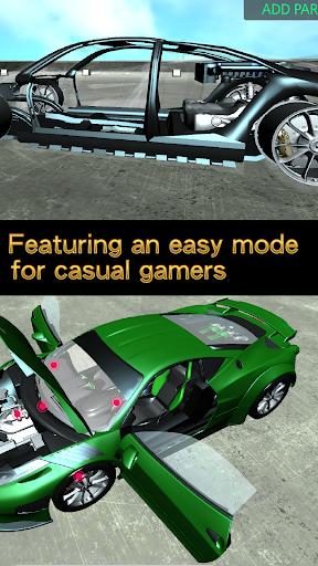 Model Constructor 3D 1.1.4 screenshots 4