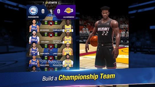 NBA NOW 21 8