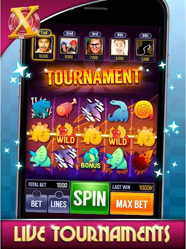 Casino X - Free Online Slots 2.92 screenshots 8