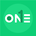 OneUI Circle Icon Pack - S10