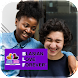 Asian Men & Black Women Mingle (AMBW Dating App)