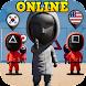 イカゲームSquid Game.io - Androidアプリ