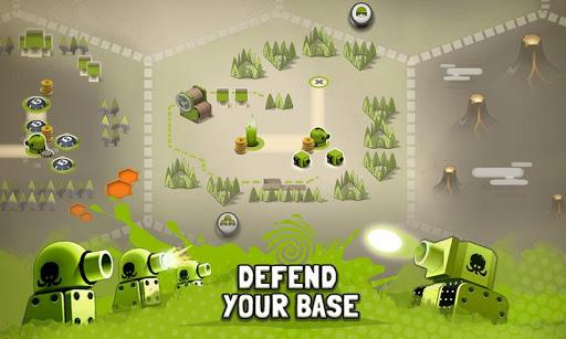 Tactile Wars  Screenshots 3