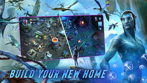 Avatar: Pandora Risingu2122- Build and Battle Strategy  Screenshots 3