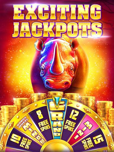 ud83cudfb0 Slots Craze: Free Slot Machines & Casino Games 1.153.43 screenshots 12