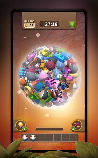 Match Triple Bubble - Match 3D & Master Puzzle  screenshots 21