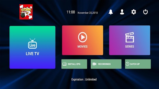 Kaboom IPTV  Apps For Pc 2020   Free Download (Windows 7, 8, 10 And Mac) 2
