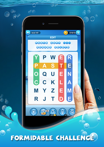 Word Search Puzzle 1.0.5 screenshots 5